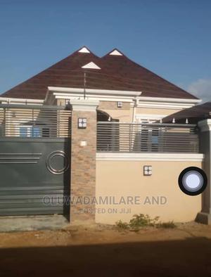 4bdrm Bungalow in Newly Built Standard, Ilorin South for Rent | Houses & Apartments For Rent for sale in Kwara State, Ilorin South