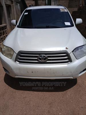Toyota Highlander 2009 | Cars for sale in Ogun State, Abeokuta North