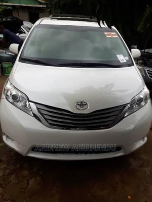 Toyota Sienna 2016 White   Cars for sale in Lagos State, Isolo