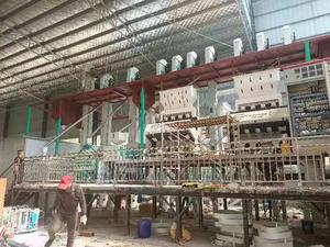 Fullset High Quality Rice Milling Plant.   Farm Machinery & Equipment for sale in Abuja (FCT) State, Idu Industrial