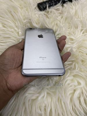 Apple iPhone 6s 32 GB Silver   Mobile Phones for sale in Rivers State, Port-Harcourt