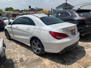 Mercedes-Benz CLA-Class 2014 White | Cars for sale in Kwara State, Ilorin West