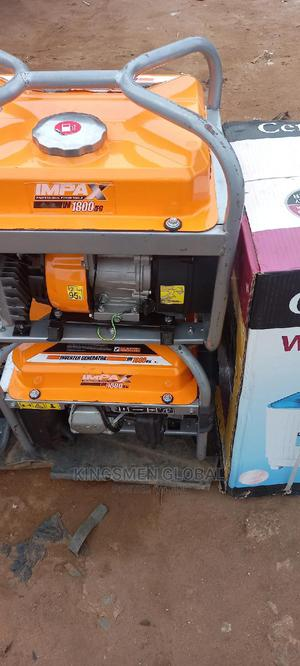 Tokunbo Generator From Germany Available | Electrical Equipment for sale in Lagos State, Ikorodu