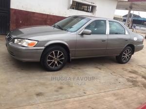 Toyota Camry 2002 Gray | Cars for sale in Lagos State, Alimosho