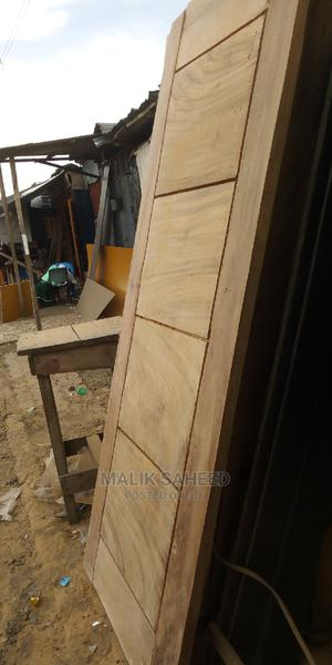 Beautiful 3ft Door | Doors for sale in Lagos State, Surulere