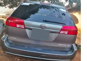 Toyota Sienna 2005 LE AWD Gray   Cars for sale in Cross River State, Obudu