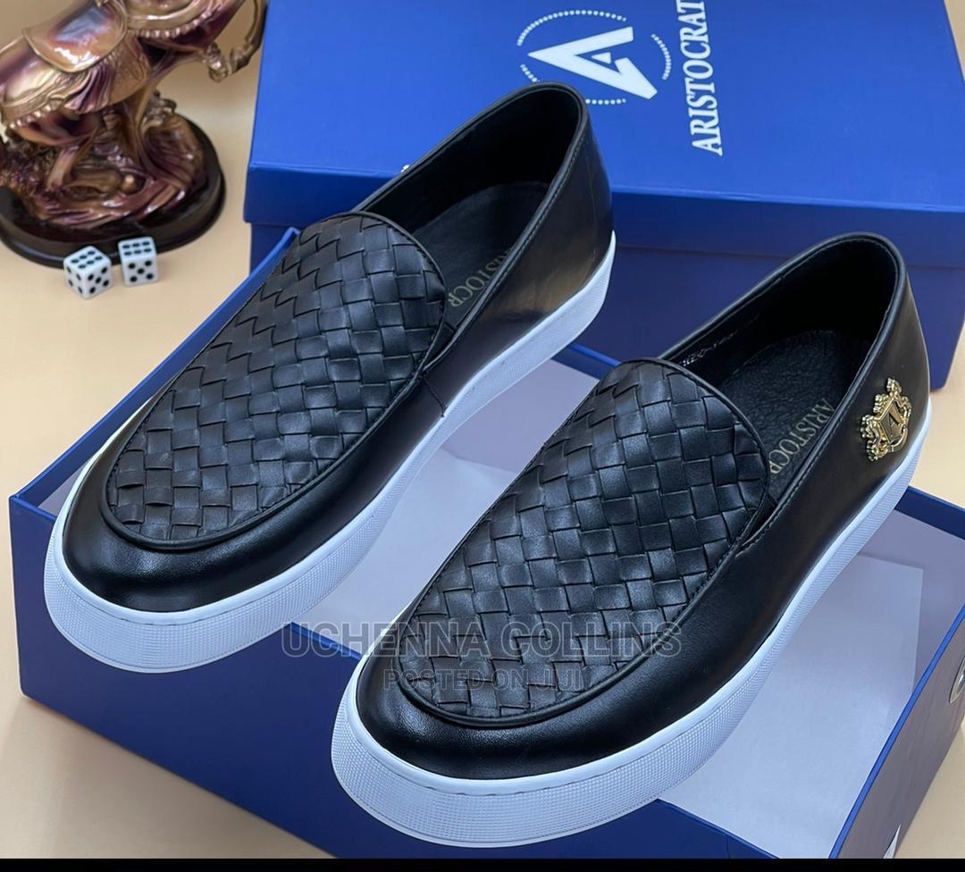 Original Aristocrat Flat Shoes