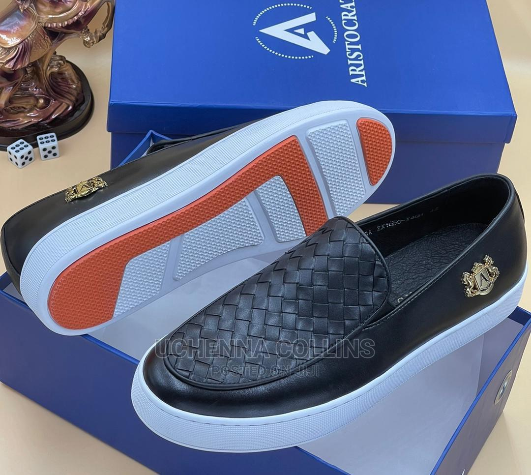 Original Aristocrat Flat Shoes | Shoes for sale in Surulere, Lagos State, Nigeria