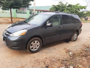 Toyota Sienna 2009 LE Gray   Cars for sale in Abuja (FCT) State, Kubwa