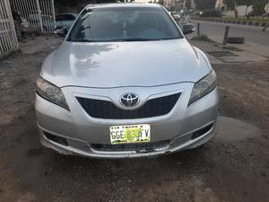 Toyota Camry 2009 Silver | Cars for sale in Lagos State, Surulere