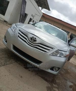 Toyota Camry 2010 Silver | Cars for sale in Oyo State, Oluyole