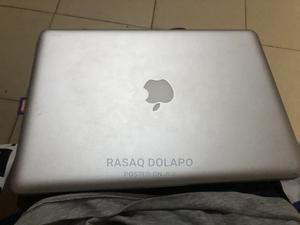 Laptop Apple MacBook 2012 8GB Intel Core I5 SSHD (Hybrid) 750GB | Laptops & Computers for sale in Lagos State, Surulere