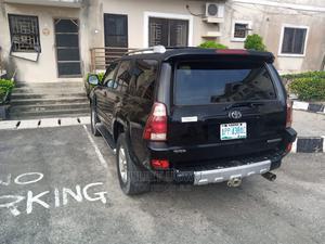 Toyota 4-Runner 2003 4.7 Black | Cars for sale in Lagos State, Lekki