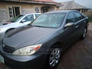 Toyota Camry 2004 Gray | Cars for sale in Ogun State, Abeokuta North