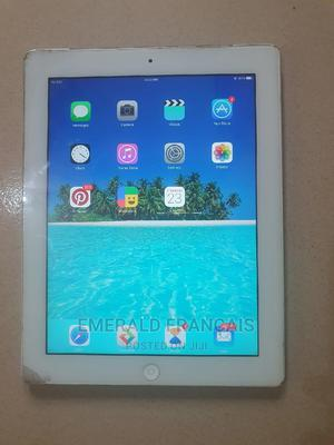 Apple iPad 4 Wi-Fi + Cellular 32 GB White | Tablets for sale in Anambra State, Awka