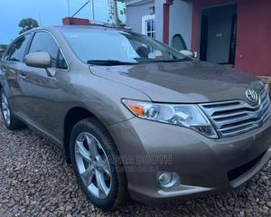 Toyota Venza 2010 V6 Brown   Cars for sale in Abuja (FCT) State, Central Business District