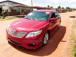 Toyota Camry 2011 Red | Cars for sale in Kwara State, Ilorin West