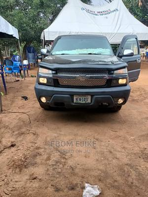 Chevrolet Avalanche 2010 Black | Cars for sale in Anambra State, Awka