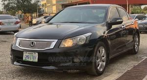 Honda Accord 2010 Black | Cars for sale in Abuja (FCT) State, Wuse 2