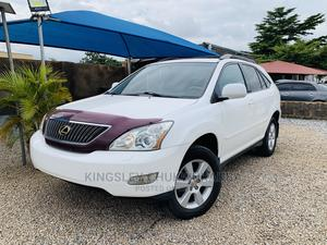 Lexus RX 2005 White | Cars for sale in Abuja (FCT) State, Jahi