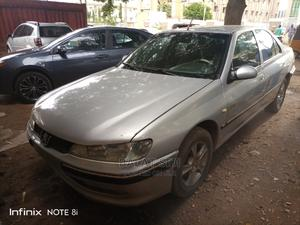 Peugeot 406 2004 Break 2.0i Silver | Cars for sale in Kaduna State, Kaduna / Kaduna State