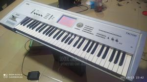Korg Triton Workstation   Musical Instruments & Gear for sale in Lagos State, Alimosho