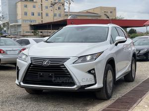 Lexus RX 2019 350 FWD White   Cars for sale in Abuja (FCT) State, Mabushi