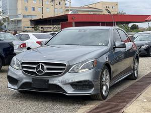 Mercedes-Benz E350 2013 Gray | Cars for sale in Abuja (FCT) State, Mabushi