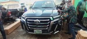 Upgrade Your Toyota Land Cruiser 2010 to 2021 Model   Vehicle Parts & Accessories for sale in Lagos State, Mushin