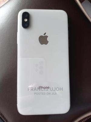 Apple iPhone X 64 GB White   Mobile Phones for sale in Benue State, Makurdi