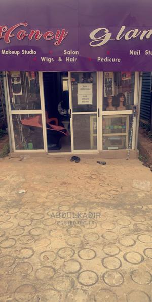 Salon for Sale   Event centres, Venues and Workstations for sale in Osun State, Osogbo