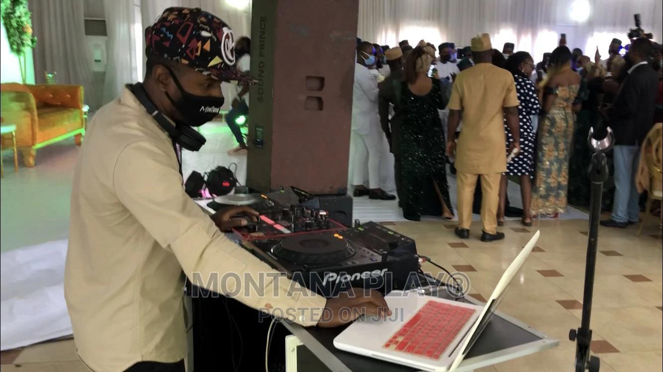 DJ Service At Lekki | DJ & Entertainment Services for sale in Lekki, Lagos State, Nigeria