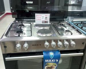 Maxi Gas Cooker | Kitchen Appliances for sale in Lagos State, Isolo