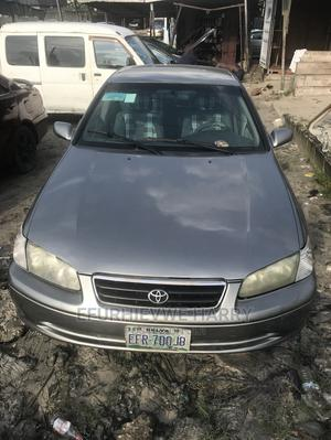 Toyota Camry 1999 Automatic Gray | Cars for sale in Delta State, Warri