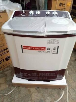 LG Washing Machine | Home Appliances for sale in Lagos State, Ikeja