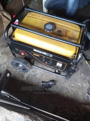 Petrol Generator | Electrical Equipment for sale in Oyo State, Ibadan