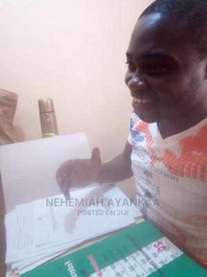 Management CV | Management CVs for sale in Benue State, Gboko