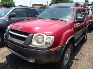 Nissan Xterra 2004 Automatic Red | Cars for sale in Lagos State, Apapa