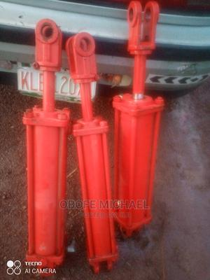 General Contractor And Logistics In Al Types Of Fctory Work | Other Repair & Construction Items for sale in Kwara State, Ilorin West
