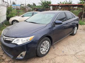 Toyota Camry 2015 Blue | Cars for sale in Lagos State, Isolo