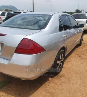 Honda Accord 2006 2.4 Type S Automatic Silver | Cars for sale in Abuja (FCT) State, Gwarinpa