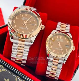 Rolex Couples Chain Wristwatch | Watches for sale in Lagos State, Lagos Island (Eko)