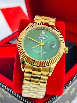 Rolex Men Chain Wristwatch | Watches for sale in Lagos State, Lagos Island (Eko)