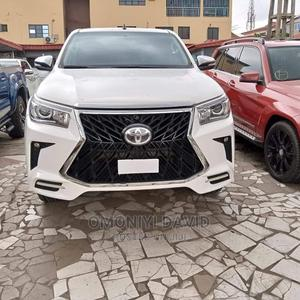 Toyota Hilux 2020 White | Cars for sale in Lagos State, Alimosho