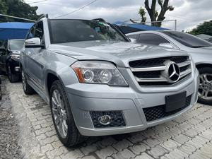 Mercedes-Benz GLK-Class 2011 350 Silver | Cars for sale in Abuja (FCT) State, Central Business District