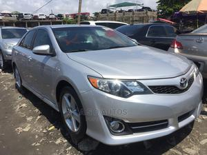 Toyota Camry 2013 Silver   Cars for sale in Lagos State, Amuwo-Odofin
