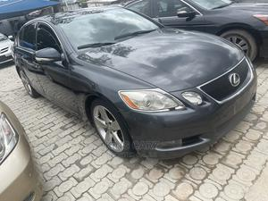 Lexus GS 2011 350 Gray | Cars for sale in Abuja (FCT) State, Central Business District