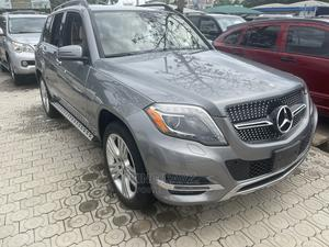 Mercedes-Benz GLK-Class 2013 350 SUV Silver | Cars for sale in Abuja (FCT) State, Central Business District