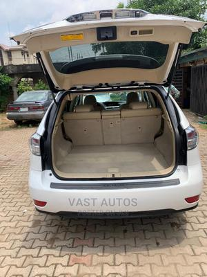 Lexus RX 2010 350 White | Cars for sale in Lagos State, Ikoyi