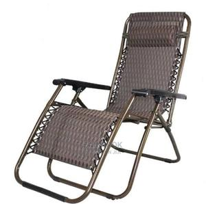 Patio Garden Furniture Recliner Lounge Chair 73 X 72 X 116cm | Furniture for sale in Lagos State, Alimosho